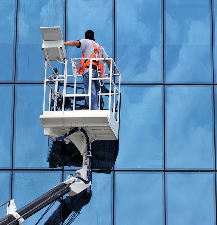 cleaning agency  services bangalore