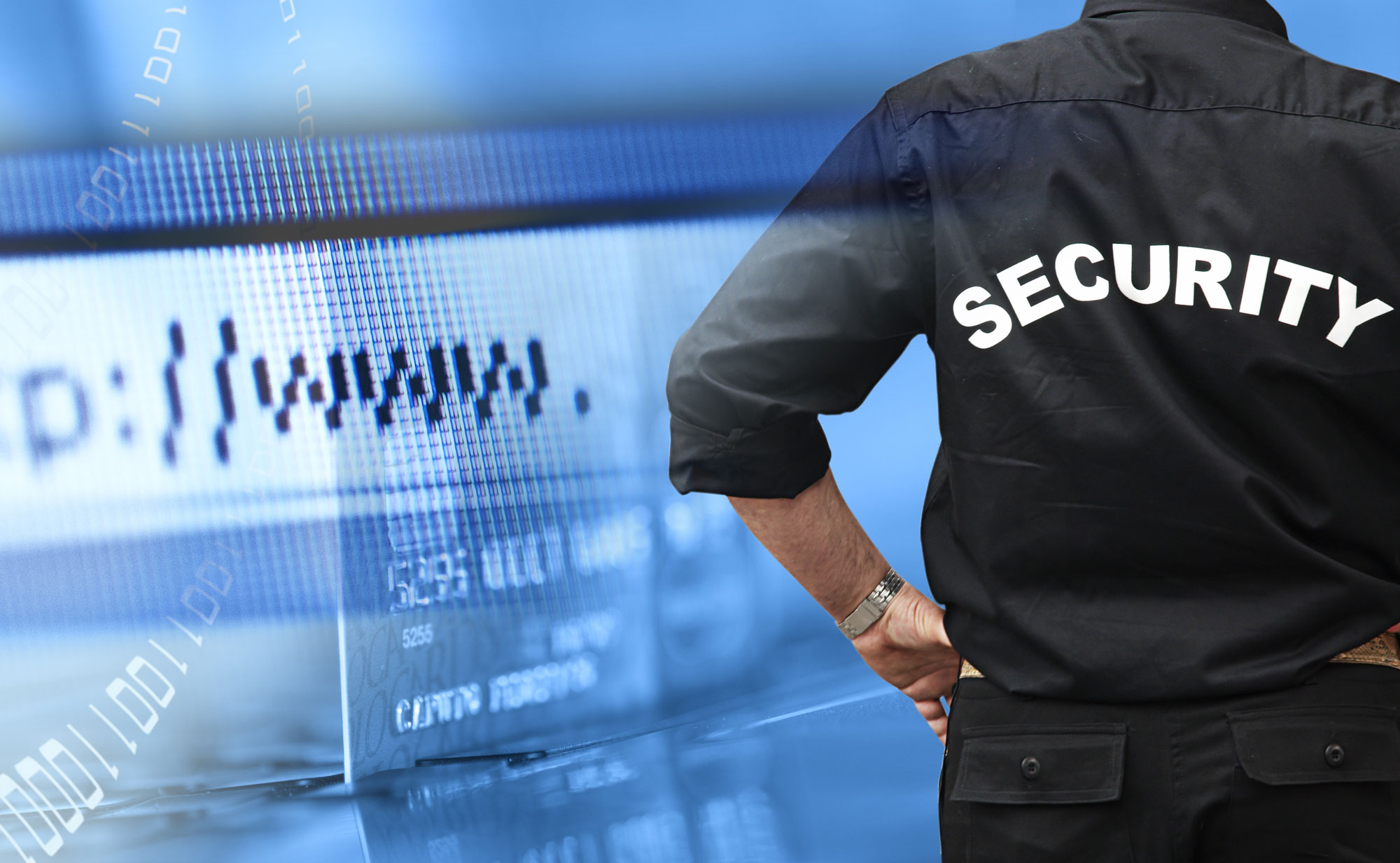 Commercial Private Security Agency Services Contractors In